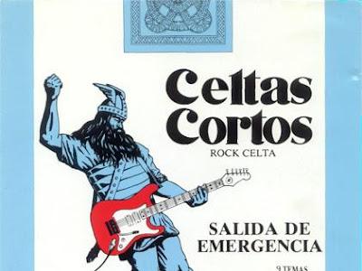 Celtas Cortos - Salida De Emergencia