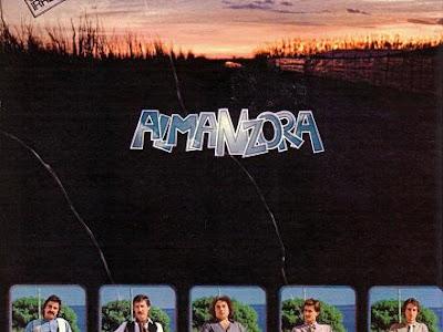 Almanzora - Muñeca De Ojos Oscuros (FLAC + MP3 320 kbps)