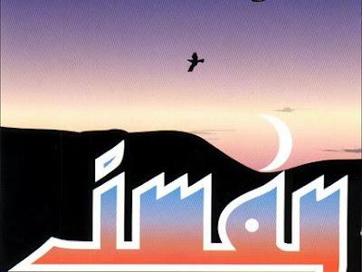 REPOST: Imán Califato Independiente - Camino Del Águila (APE + MP3 320 kbps)