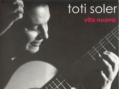 Toti Soler - Vita Nuova