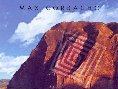 Max Corbacho - Vestiges