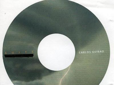 REPOST: Carlos Guirao - Bajo Una Tormenta