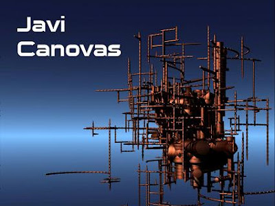 Javi Cánovas - Eigenspaces (FLAC + MP3 320 kbps)