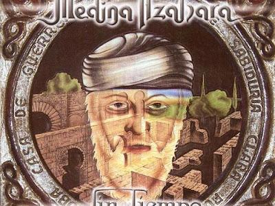 Medina Azahara - Sin Tiempo (edición especial) / (Special edition)