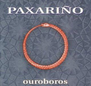 Javier Paxariño - Ouroboros