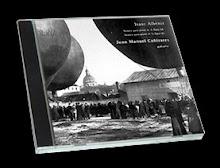 カニサレス・オリジナル編曲/アルベニスのピアノ・ソナタ