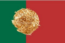 Proudly Portuguese!