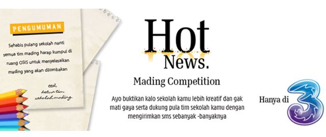 3madingcompetition