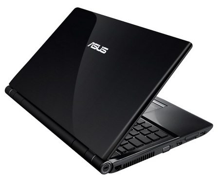 Asus's Latest Notebooks - U50VG and F52Q-SX071E Specifications and