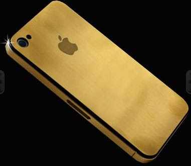 Iphone 5 Gold Price In India