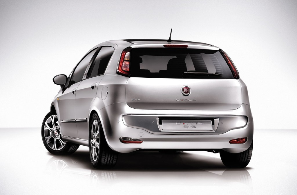 2011 fiat punto evo stills specifications reviews. Black Bedroom Furniture Sets. Home Design Ideas