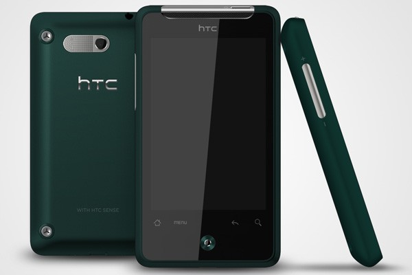 HTC Gratia Smartphone prices, specs