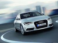 2012 Audi A6 Pics