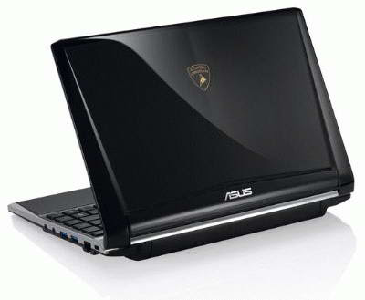 Asus Lamborghini Eee PC VX6 Netbook Prices in US