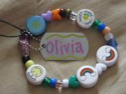 "Livi's ""Hope Beads"""