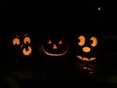 Halloween spirit...