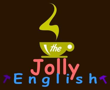 Jolly English