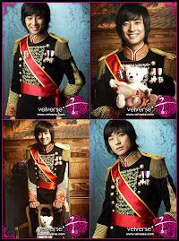 Prince Shin