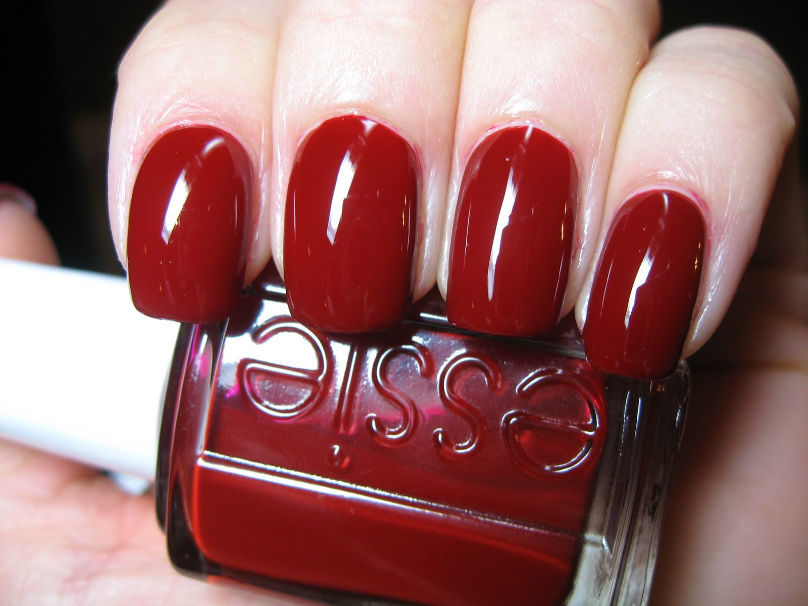 Polished Casual: Essie Limited Addiction