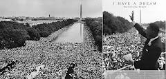 Martin  Luther King tambien trabajo para la paz