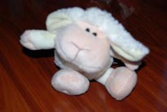 la mascota del blog