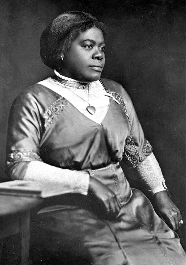 mary mcleod bethune famous floridian essay Learn more about mary mcleod bethune, the leading educator and civil rights activist who founded what is now bethune-cookman university, at biographycom.