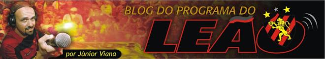 Júnior Viana   Programa do Leão