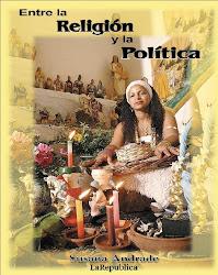 Entre la religion y la Politica