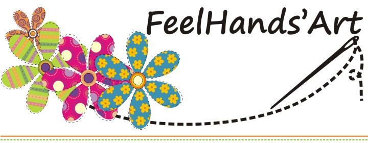 Feel Hands Art