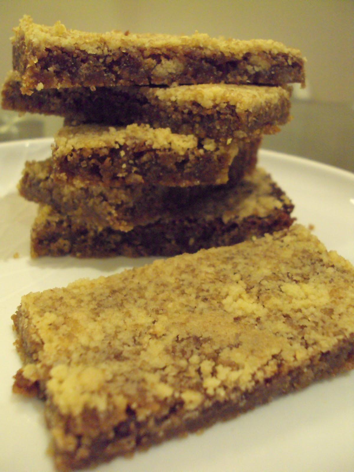 Grasmere ginger cake recipe