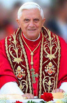 Our Holy Father Pope Benedict XVI