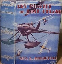 Sky Pirates of Lost Island