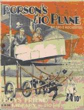 Porson's £10 Plane