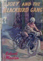 Blackbird Gang