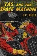 Tas Space Machine