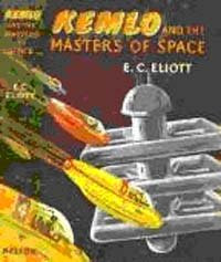 Kemlo Masters of Space