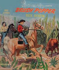 Brush Popper