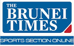 Brunei Times Sports Section