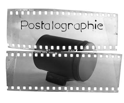 Postalographie
