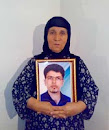مادر شهید کمانگر