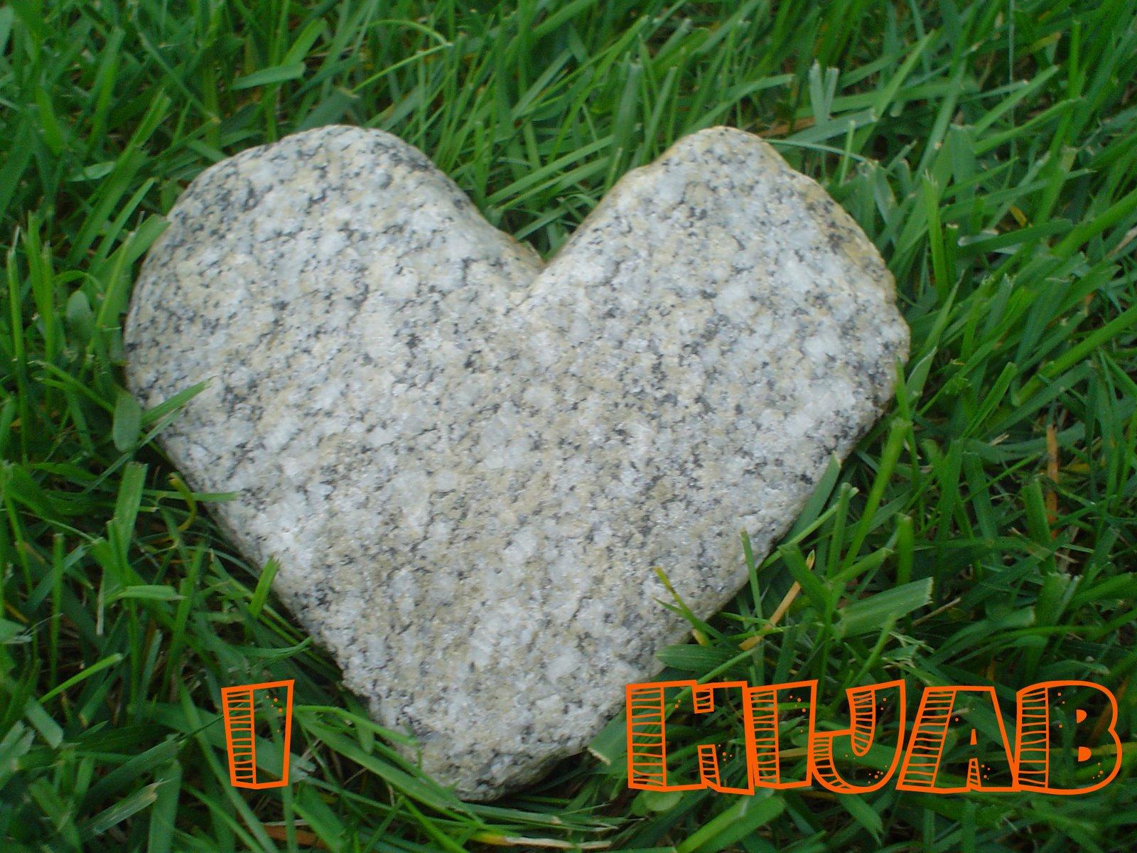 I Heart Hijab \(^,^)/