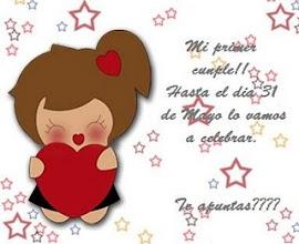 Sorteo en Los Mundos de Rocío!!!