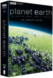 Filme Poster Planet Earth - A Terra Como Você Nunca Viu - Série Completa