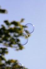 magiche bolle......