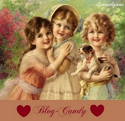 BLOG CANDY di Maristella