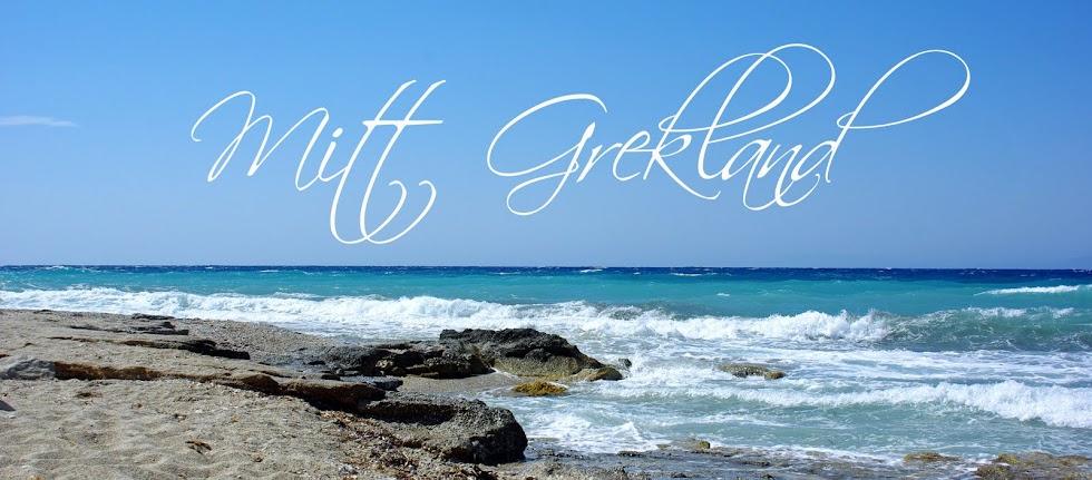 Mitt Grekland