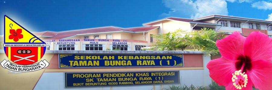 Sekolah Kebangsaan Taman Bunga Raya (1)