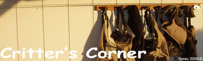 Critter's Corner