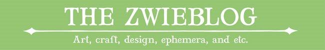 The Zwieblog