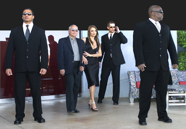 Home - Dallas private security, bodyguards & armed ...